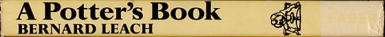 A Potters Book